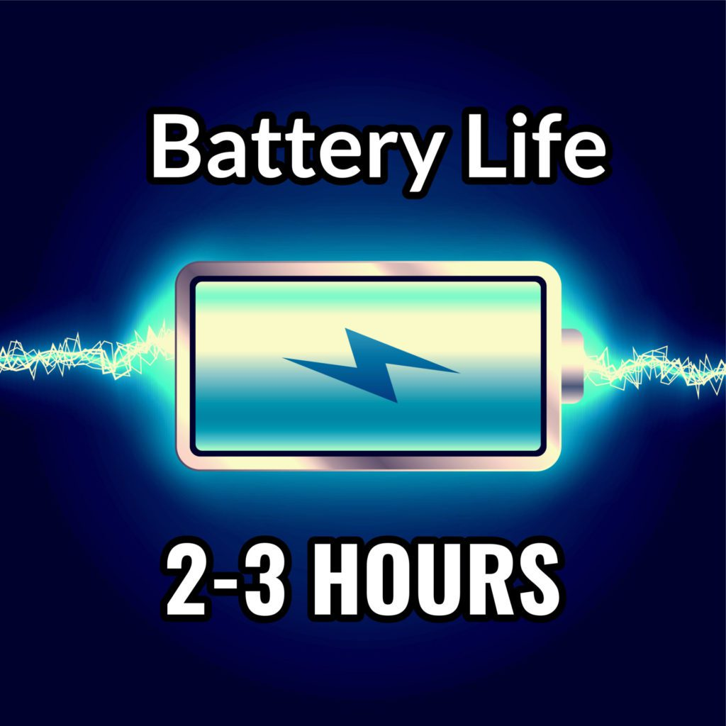 Oculus Quest Battery Life