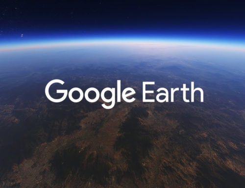 List of Places to Visit on Google Earth VR