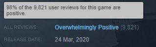 Half Life Alyx Steam Reviews