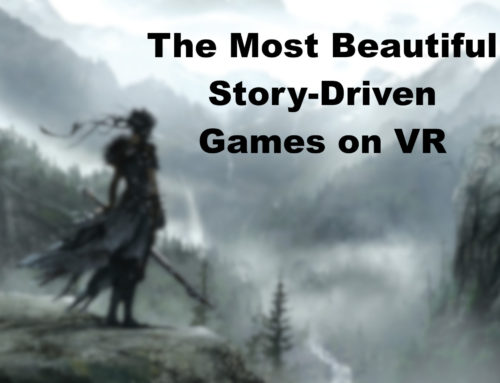 Top 5 Best Story Games on VR (2020)
