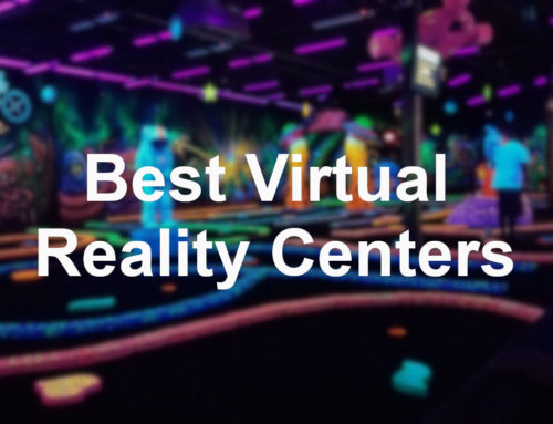 The Top 5 Best VR Rooms in the US