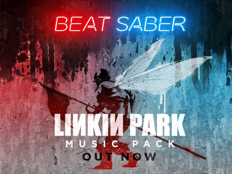 Beat Saber Linkin Park