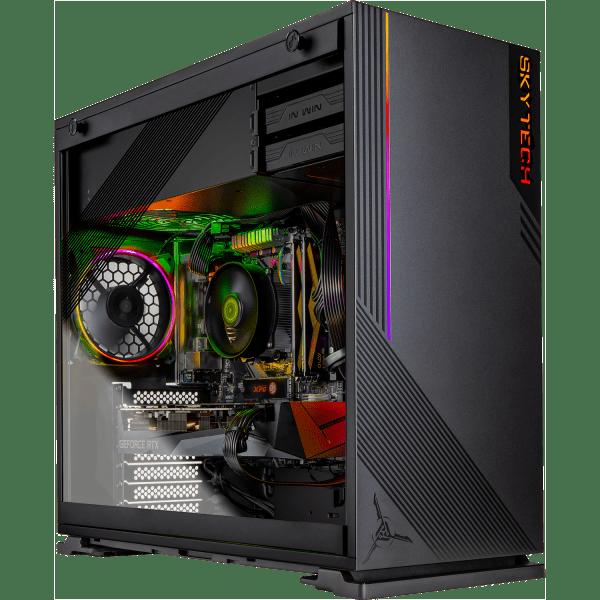 Skytech Azure PC