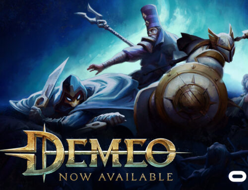 All You Need to Know About Demeo
